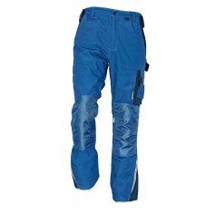 Montérková nohavice ALLYN modré