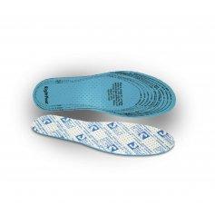Vložky do obuvi VM 3003, antibakeriálne, strihacie