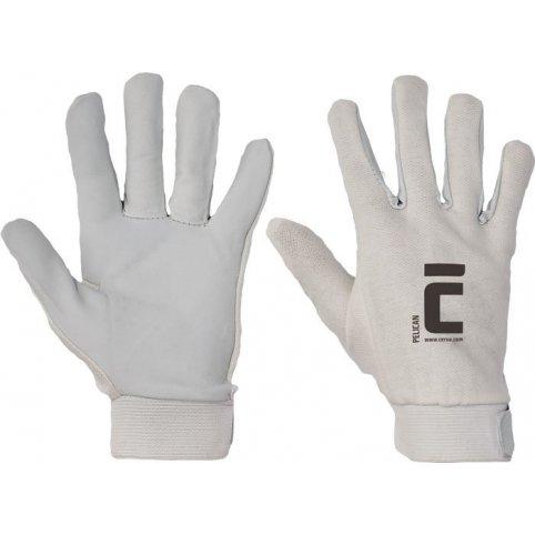 Kombinované rukavice PELICAN