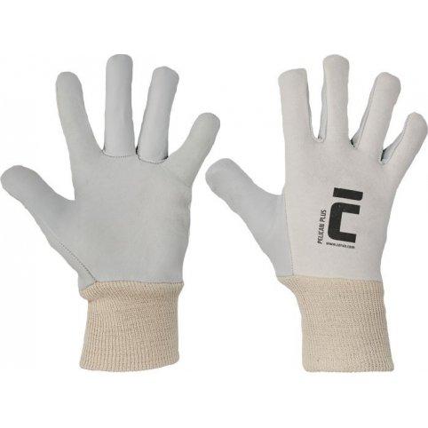 Kombinované rukavice PELICAN PLUS