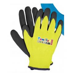 Detské rukavice FAMILIAR