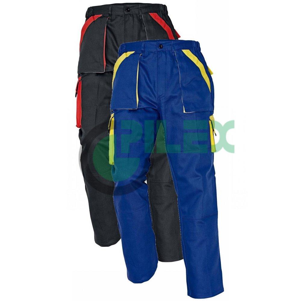 71fd72752717 Montérkové nohavice do pása MAX
