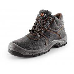 Členková obuv STONE APATIT O1