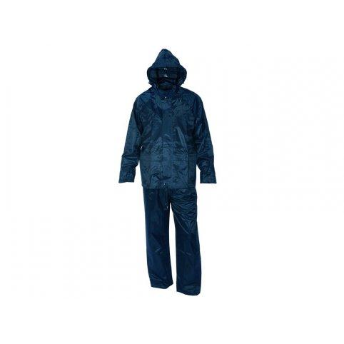 Vodeodolný oblek PROFI, modrý