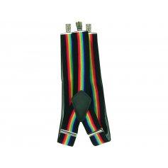 Traky 5cm, farebné