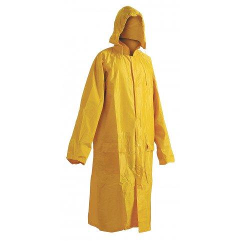 Vodeodolný plášť NEPTUN, žltý