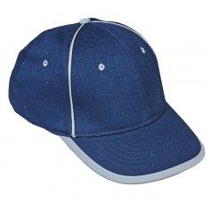 RIOM čiapka, modrá