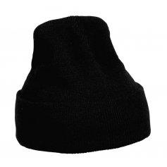 MESCOD čiapka, čierna