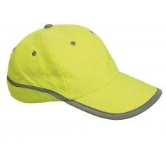 TAHR čiapka, žltá