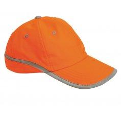 TAHR čiapka, oranžová