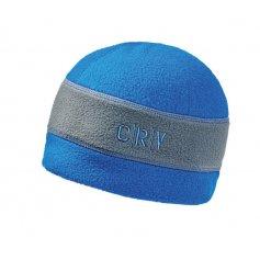 TIWI čiapka fleece modrá
