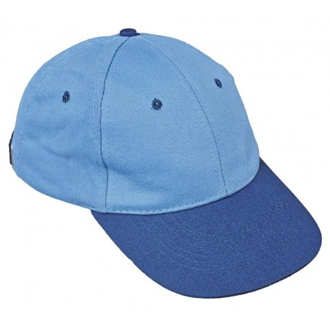 STANMORE čiapka, modrá
