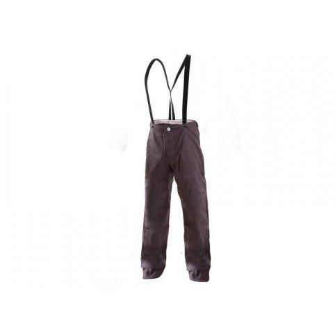 Pánske zváračské nohavice MOFOS, sivé