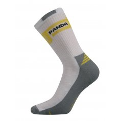 Ponožky WASAT, sivé