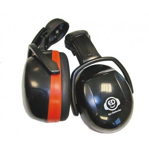 Mušľový chránič sluchu ED 3C EAR DEFENDER SNR 31 dB