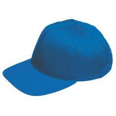 Bezpečnostná čiapka s ochrannou výstuhou BIRRONG, bledo modrá