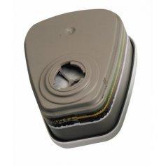 Kombinovaný ochranný filter 3M 6099 - ABEK2P3 proti plynom a parám