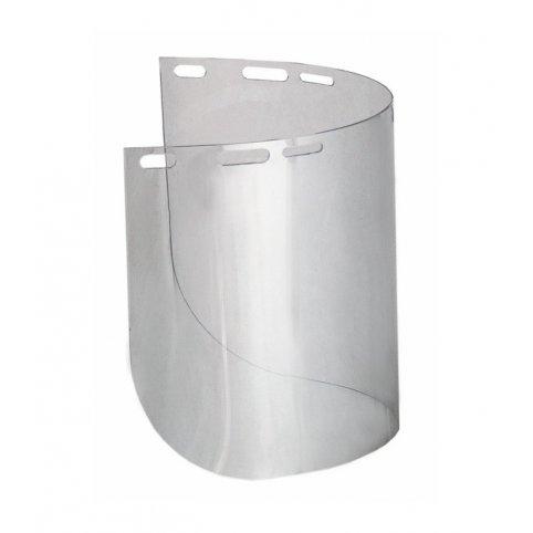 Ochranný štít VC85, polykarbonátový