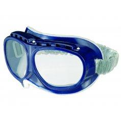 Ochranné okuliare OKULA B-E7, číry zorník