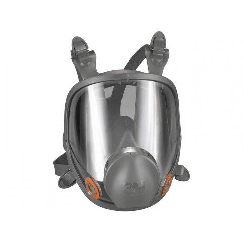 Celotvárová maska 3M 6800