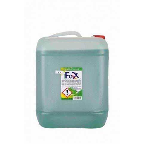 FOX, 10 L