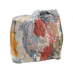 Lisovaný textil- MIX, 10 kg