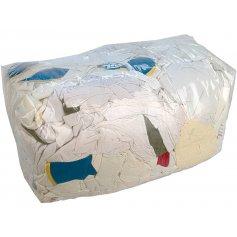 Lisovaný textil- SVETLÝ, 10 kg