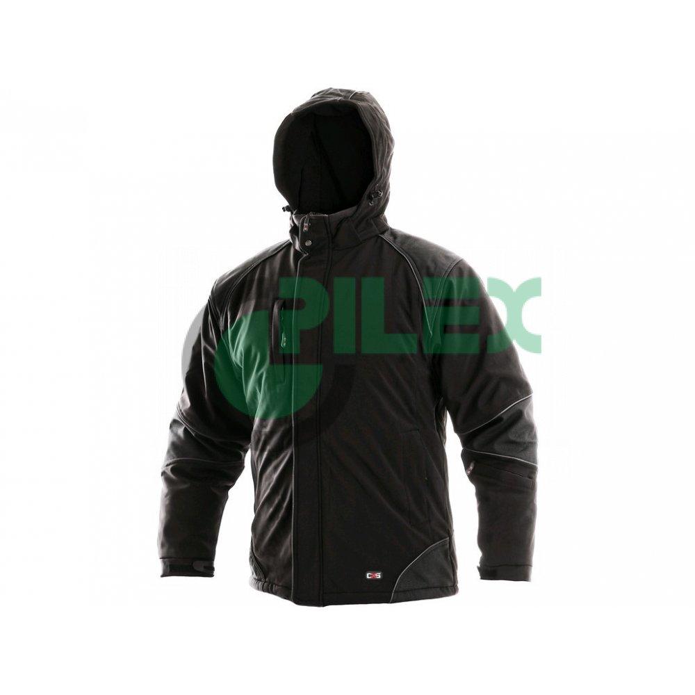 Pánska zimná bunda ALABAMA 1dbe3a8d032