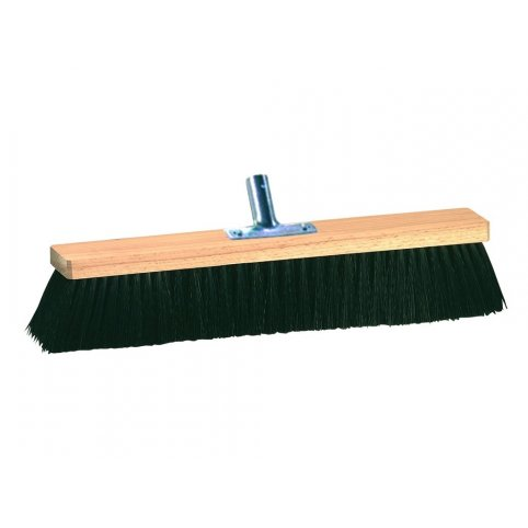 ZMETÁK 40 cm, na palicu, drevený