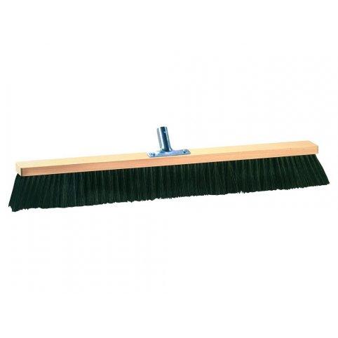ZMETÁK 60 cm, na palicu, drevený