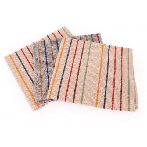 Pracovný vaflový uterák, 50 x 90 cm