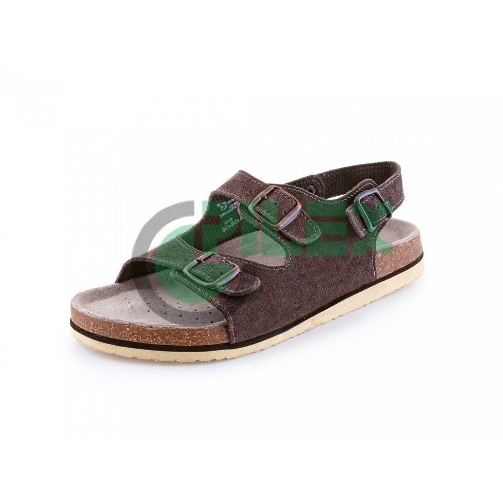 bc5d80dd9b1b Pánske sandále CORK FILL