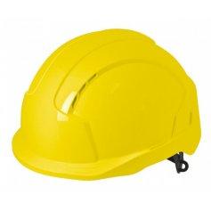 Ventilovaná prilba JSP EVO LITE žltá