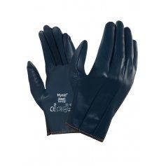 Povrstvené rukavice Ansell HYNIT 8