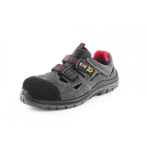 Sandále ROCK GALLITE O1, ESD