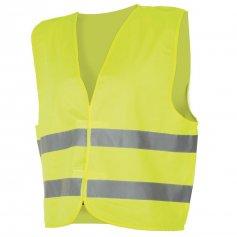 Reflexná vesta ALEX, žltá