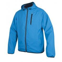 Ľahká bunda WINDY, modrá