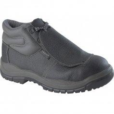 Členková obuv s oceľovou špicou INTEGRAL S1P