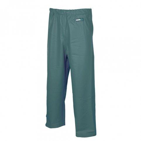 Nohavice ARDON AQUA, zelené