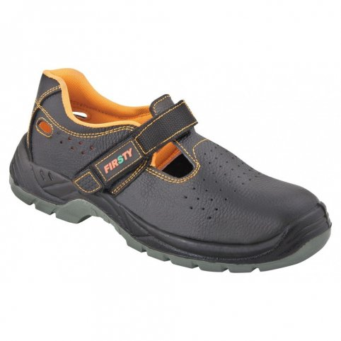Sandále bez oceľovej špice FIRSAN O1