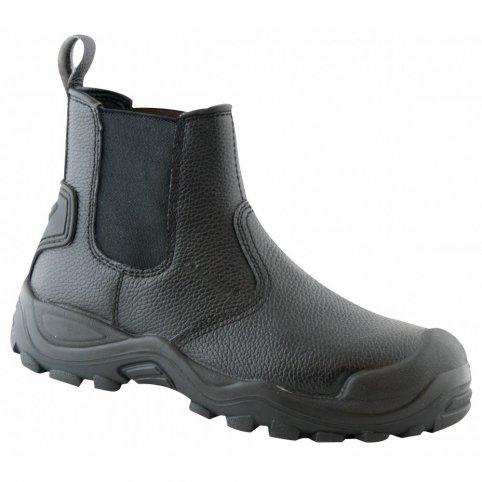 Členková obuv zlievárenská FOUNDRY O1