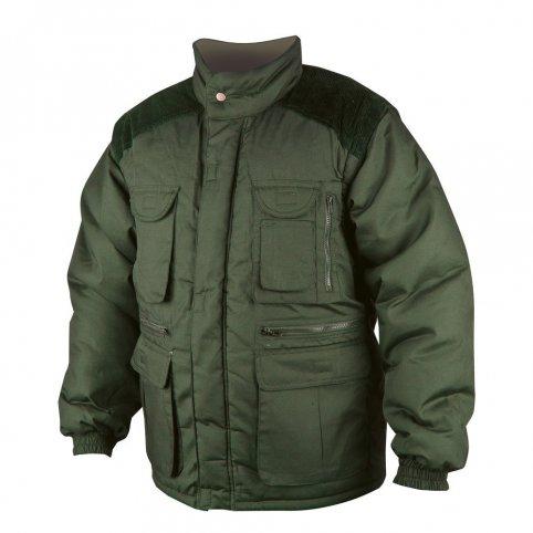 Zimná bunda DANNY, zelená