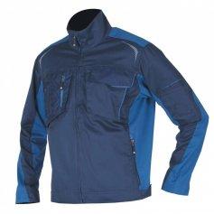Monterková bunda R8ED+, modrá