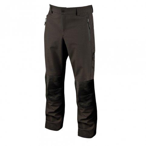 Pánske softshellové nohavice PHANTOM, čierne