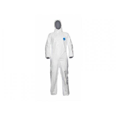 Jednorázový oblek TYVEK CLASSIC XPERT, biely