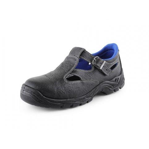 Sandále s oceľovou špicou DOG TERRIER S1