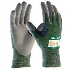 Protiporezové rukavice MAXICUT 34-450
