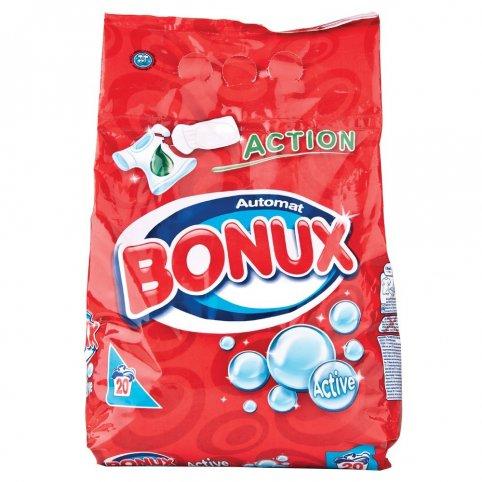 Prací prášok BONUX 4,5 kg