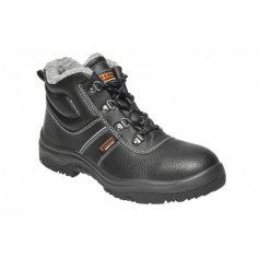 Členková zimná obuv BASIC WINTER HIGH S3