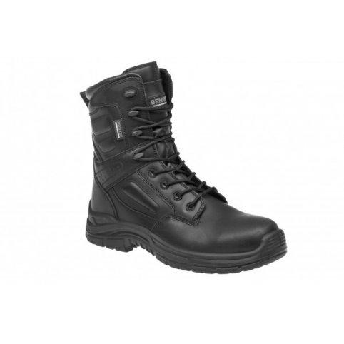 Poloholeňová obuv COMMODORE LIGHT O2